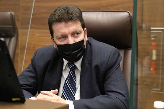 La moción la impulsó el diputado Walter Muñoz, del PIN.